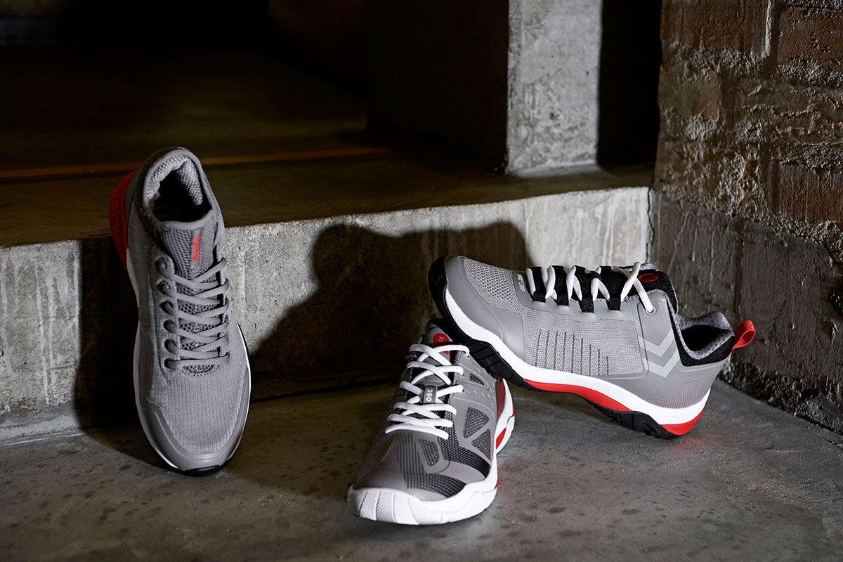 Idealne buty nahalę